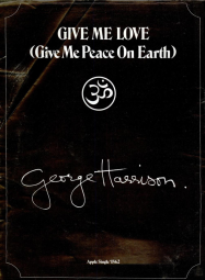 George_Harrison_-_Give_Me_Love