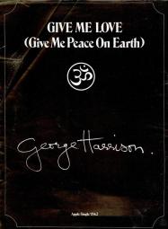 George_Harrison_-_Give_Me_Love